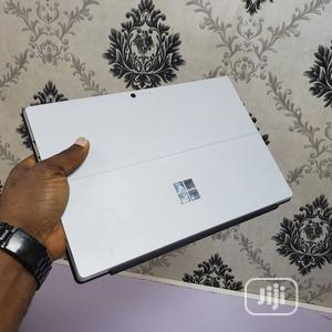 Microsoft Surface Pro 512 GB Silver   Tablets for sale in Lagos State, Ikeja