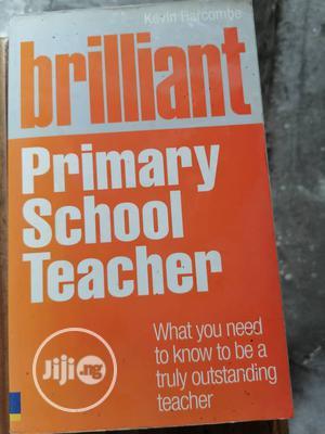Brilliant Primary School Teacher.   Books & Games for sale in Lagos State, Surulere