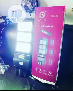 200watts All in One Solar Street Light   Solar Energy for sale in Lagos State, Yaba