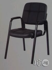 Four Leg Office Visitor's Chair   Furniture for sale in Lagos State, Victoria Island