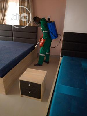 Professional Fumigation and Cleaning Services   Cleaning Services for sale in Lagos State, Magodo