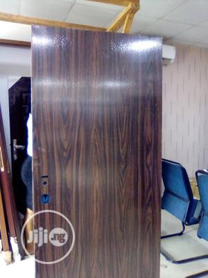 Isreali Security Door | Doors for sale in Lagos State, Orile