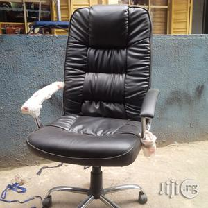 High Back Executive Swivel Chair   Furniture for sale in Lagos State, Lekki