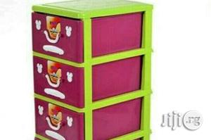 Baby Cupboard And Baby Wardrobe Baby Cabinet | Children's Furniture for sale in Plateau State, Jos