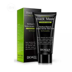 Blackhead Face Mask Deep Cleansing   Skin Care for sale in Lagos State, Ikeja