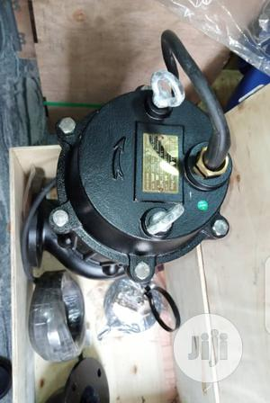 7.5hp Fluidwell Sewage /Fountain Pump | Plumbing & Water Supply for sale in Lagos State, Orile