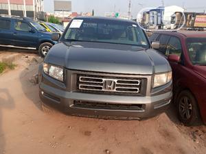 Honda Ridgeline 2007 Green | Cars for sale in Oyo State, Ibadan