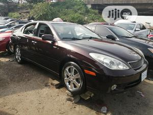 Lexus ES 2006 Brown | Cars for sale in Lagos State, Apapa