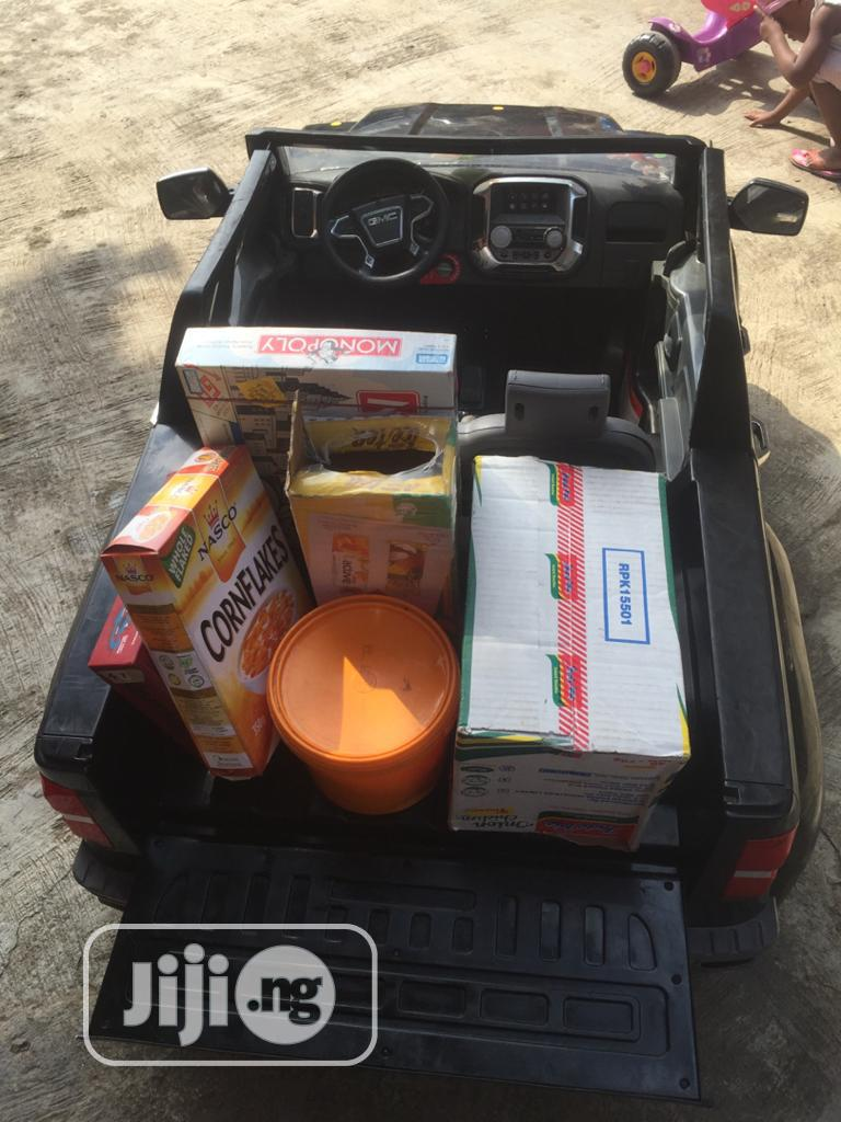 Tokunbo Uk Used Automatic Toy Car   Toys for sale in Ojodu, Lagos State, Nigeria