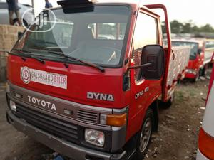 Toyota Dyna 2001 Red   Trucks & Trailers for sale in Lagos State, Apapa