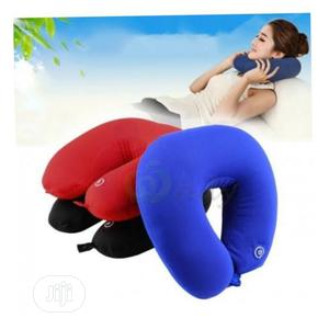 Neck Massager/Massage Pillow   Sports Equipment for sale in Lagos State, Maryland