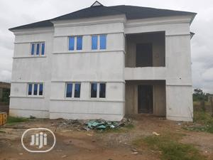 4) Bedroom Duplex With Bq Attached In Mowe Ofada   Houses & Apartments For Sale for sale in Ogun State, Obafemi-Owode