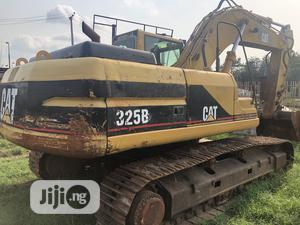 Excavator 325BL   Heavy Equipment for sale in Ogun State, Ijebu Ode