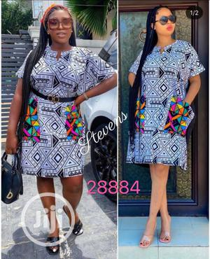 New Arrival Ladies Gown Available in Colours and Sizes   Clothing for sale in Lagos State, Amuwo-Odofin
