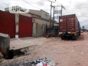 Big Warehouse for Sale | Commercial Property For Sale for sale in Ikotun/Igando, Egbe / Ikotun/Igando