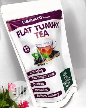 Flat Tummy Tea   Vitamins & Supplements for sale in Ogun State, Ado-Odo/Ota