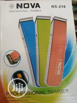 Rechargeable Clipper | Tools & Accessories for sale in Abuja (FCT) State, Wuse 2