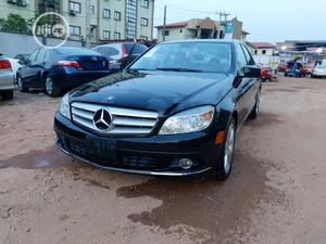 Mercedes-Benz C300 2011 Black   Cars for sale in Lagos State, Ikeja