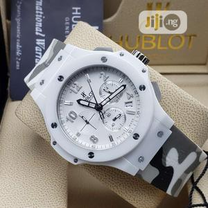 Hublot Quality Robber Watch | Watches for sale in Lagos State, Lagos Island (Eko)