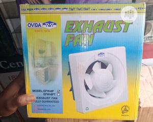 "TMT Exhaust Fan ""8   Home Appliances for sale in Lagos State, Lagos Island (Eko)"