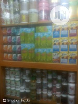 Swidish Bitter Syrup Big Size   Vitamins & Supplements for sale in Lagos State, Lekki