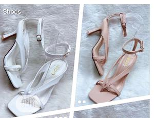 Female Classy Sandals   Shoes for sale in Lagos State, Magodo