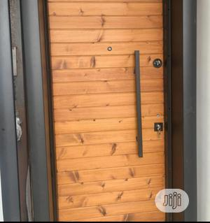 3ft Extra Height Luxury Door Is Available for Sale   Doors for sale in Lagos State, Mushin