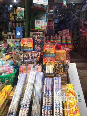 Fireworks/ 12 Candle With Reports   Party, Catering & Event Services for sale in Lagos State, Lagos Island (Eko)