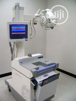 Carestream Drx-mobile Wireless DR With Built-in X-ray Machin   Medical Supplies & Equipment for sale in Lagos State, Apapa