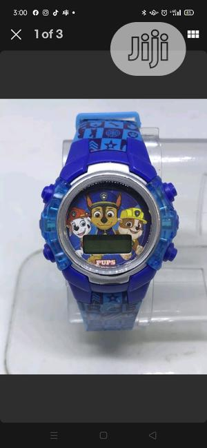 Pawpatrol Kids Wristwatch   Babies & Kids Accessories for sale in Abuja (FCT) State, Wuse 2