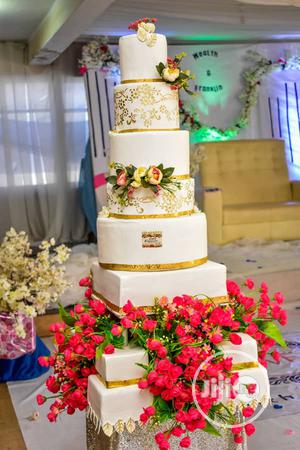 Wedding Cakes   Meals & Drinks for sale in Edo State, Benin City
