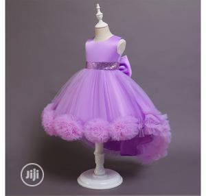 Girl's Princess Ball Gown | Children's Clothing for sale in Abuja (FCT) State, Lugbe District