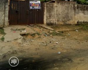 7 Half Acres of Land With Buildings for Sale.   Land & Plots For Sale for sale in Lagos State, Agege