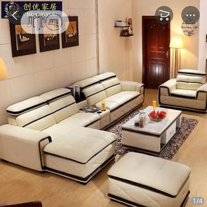 L Shape Sofa   Furniture for sale in Lagos State, Ojo