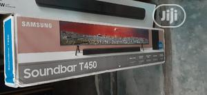 Samsung Soundbar T450 | Audio & Music Equipment for sale in Lagos State, Ojo