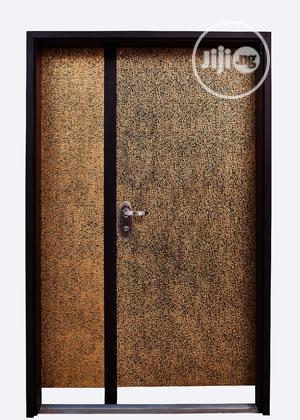 Heavy Duty Isreali Security Door | Doors for sale in Lagos State, Lekki