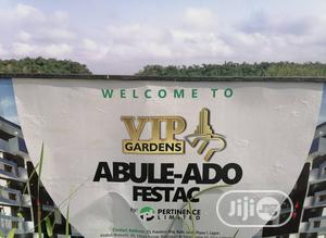 Lands for Sale in Festac | Land & Plots For Sale for sale in Amuwo-Odofin, Abule Ado