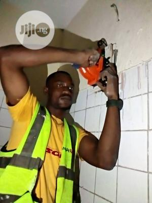 Electrician   Building & Trades Services for sale in Abuja (FCT) State, Garki 2