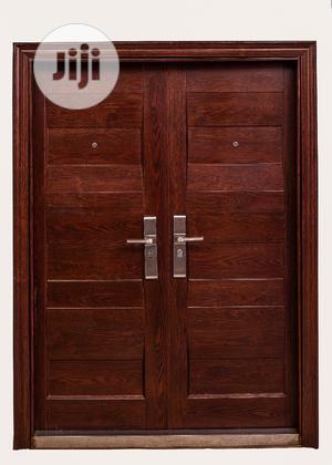 Steel Heavy Duty Door   Doors for sale in Lagos State, Isolo