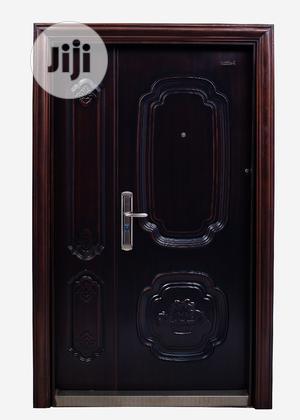 Mini Double Steel Security Door | Doors for sale in Lagos State, Isolo