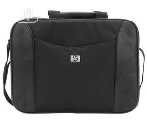 Black HP Laptop Bag | Computer Accessories  for sale in Lagos State, Surulere