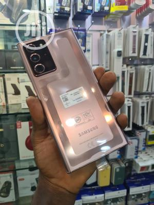 Samsung Galaxy Note 20 Ultra 5G 256 GB | Mobile Phones for sale in Lagos State, Ikeja
