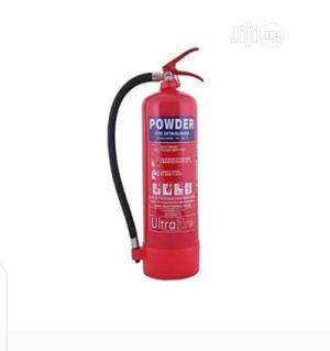 2kg Fire Extinguisher | Safetywear & Equipment for sale in Lagos State, Lagos Island (Eko)