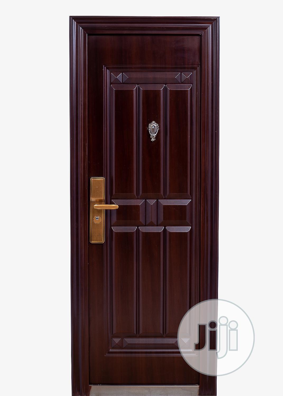 SD309 Security Door