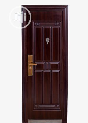 SD309 Security Door | Doors for sale in Lagos State, Lekki