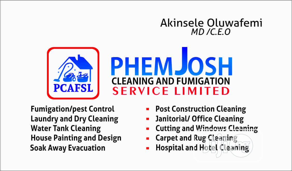 Archive: Professional Pest Control and Fumigation Service