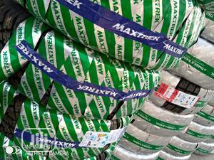 Dunlop, Maxxis, Austone, Bridgestone, Michelin   Vehicle Parts & Accessories for sale in Lagos State, Victoria Island