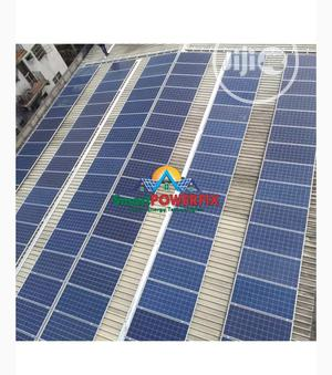 30kva Solar Powered Victron Inverter Installation | Building & Trades Services for sale in Lagos State, Ajah