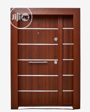 Mini Double Turkey Luxury Door | Doors for sale in Lagos State, Magodo