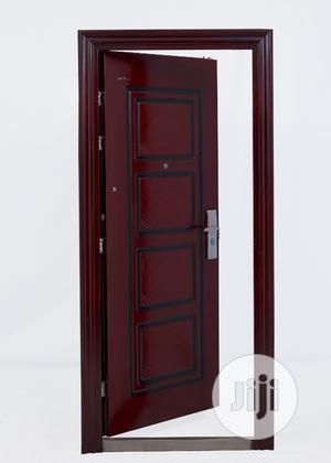 Steel Security Door   Doors for sale in Lagos State, Isolo